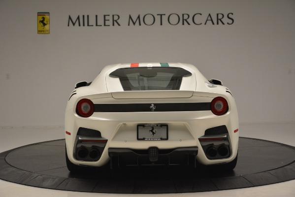 Used 2017 Ferrari F12tdf for sale $995,900 at Maserati of Westport in Westport CT 06880 6