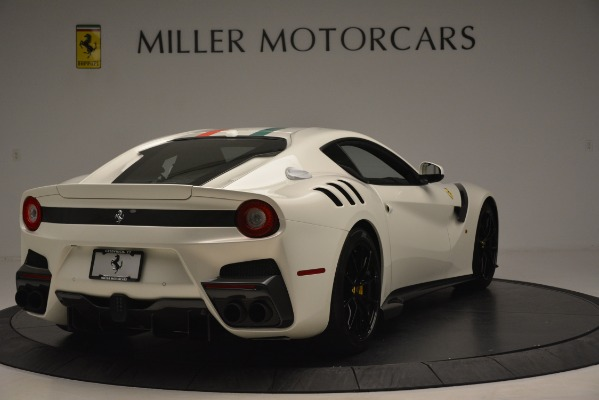 Used 2017 Ferrari F12tdf for sale $995,900 at Maserati of Westport in Westport CT 06880 7