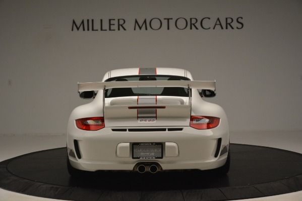 Used 2011 Porsche 911 GT3 RS 4.0 for sale Sold at Maserati of Westport in Westport CT 06880 6