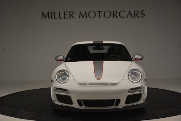 Used 2011 Porsche 911 GT3 RS 4.0 for sale Sold at Maserati of Westport in Westport CT 06880 7