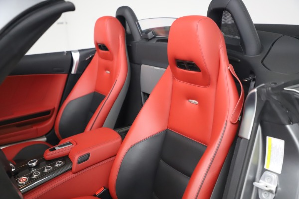 Used 2012 Mercedes-Benz SLS AMG for sale Sold at Maserati of Westport in Westport CT 06880 22
