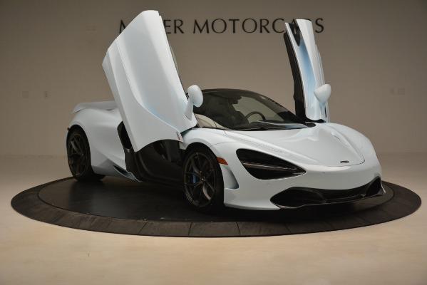 New 2020 McLaren 720S Spider for sale Sold at Maserati of Westport in Westport CT 06880 14