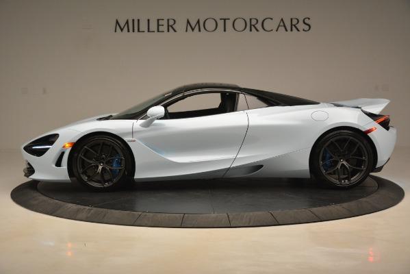 New 2020 McLaren 720S Spider for sale Sold at Maserati of Westport in Westport CT 06880 18