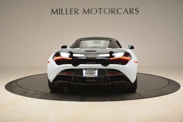 New 2020 McLaren 720S Spider for sale Sold at Maserati of Westport in Westport CT 06880 20