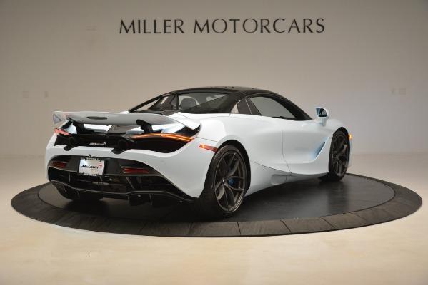 New 2020 McLaren 720S Spider for sale Sold at Maserati of Westport in Westport CT 06880 21