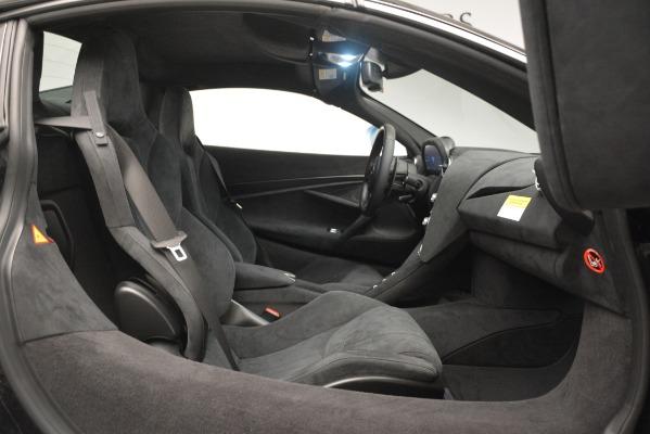 New 2020 McLaren 720S Spider for sale Sold at Maserati of Westport in Westport CT 06880 25