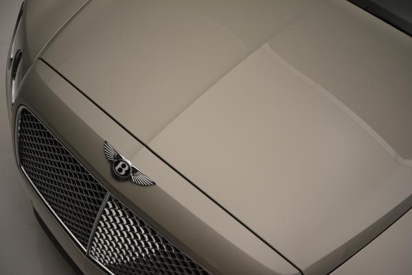 Used 2016 Bentley Flying Spur W12 for sale Sold at Maserati of Westport in Westport CT 06880 13