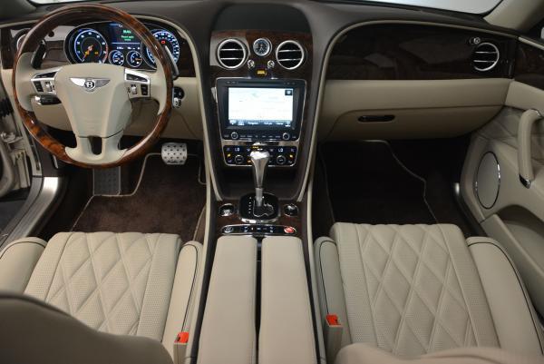 Used 2016 Bentley Flying Spur W12 for sale Sold at Maserati of Westport in Westport CT 06880 25