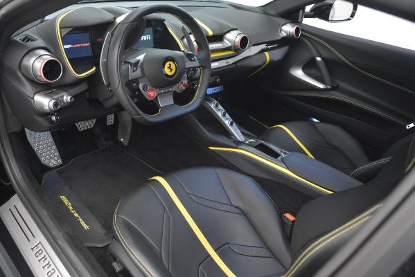Used 2019 Ferrari 812 Superfast for sale Sold at Maserati of Westport in Westport CT 06880 15