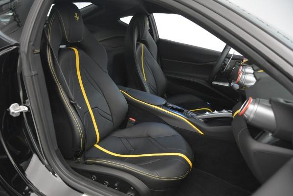 Used 2019 Ferrari 812 Superfast for sale Sold at Maserati of Westport in Westport CT 06880 21