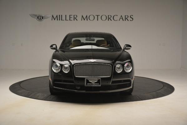 Used 2016 Bentley Flying Spur V8 for sale Sold at Maserati of Westport in Westport CT 06880 13