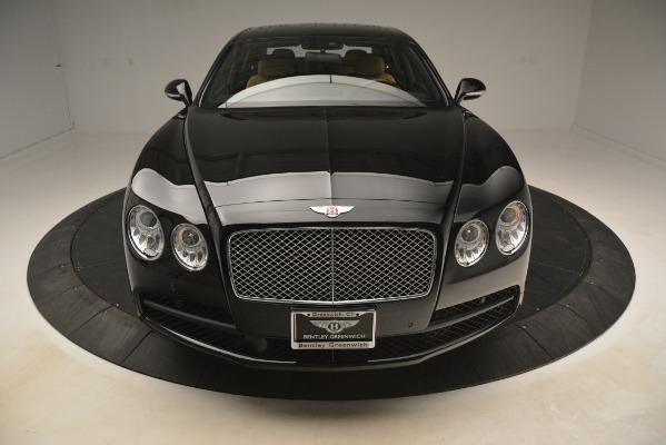 Used 2016 Bentley Flying Spur V8 for sale Sold at Maserati of Westport in Westport CT 06880 14