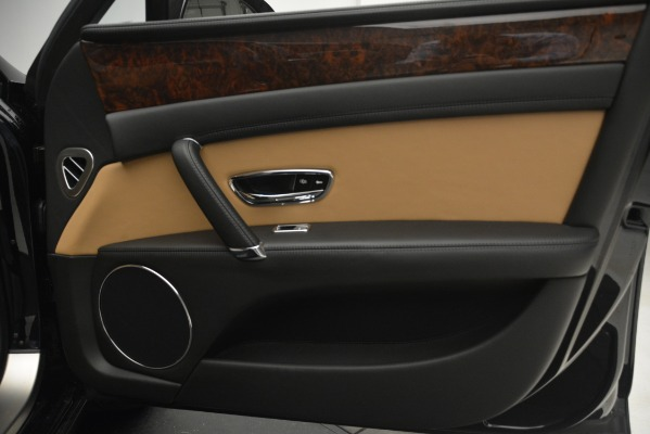 Used 2016 Bentley Flying Spur V8 for sale Sold at Maserati of Westport in Westport CT 06880 18