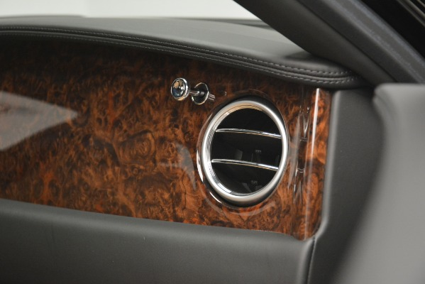 Used 2016 Bentley Flying Spur V8 for sale Sold at Maserati of Westport in Westport CT 06880 22