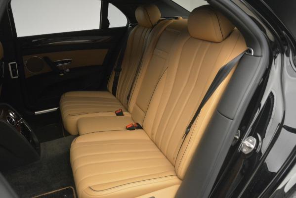Used 2016 Bentley Flying Spur V8 for sale Sold at Maserati of Westport in Westport CT 06880 24