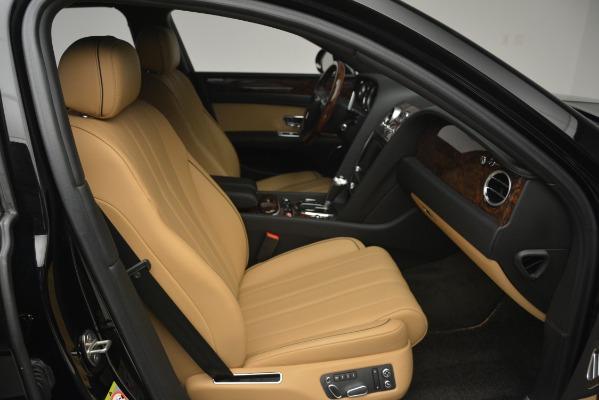 Used 2016 Bentley Flying Spur V8 for sale Sold at Maserati of Westport in Westport CT 06880 26