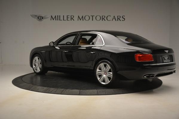 Used 2016 Bentley Flying Spur V8 for sale Sold at Maserati of Westport in Westport CT 06880 4