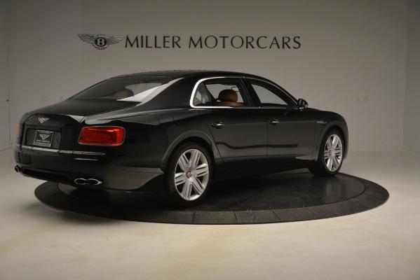 Used 2016 Bentley Flying Spur V8 for sale Sold at Maserati of Westport in Westport CT 06880 7