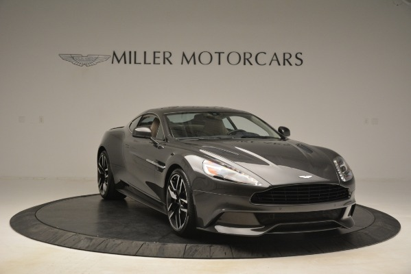 Used 2016 Aston Martin Vanquish Coupe for sale Sold at Maserati of Westport in Westport CT 06880 11