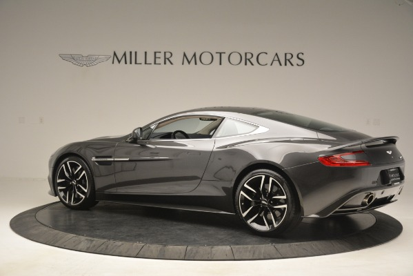 Used 2016 Aston Martin Vanquish Coupe for sale Sold at Maserati of Westport in Westport CT 06880 4