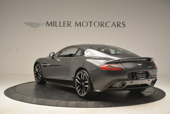 Used 2016 Aston Martin Vanquish Coupe for sale Sold at Maserati of Westport in Westport CT 06880 5