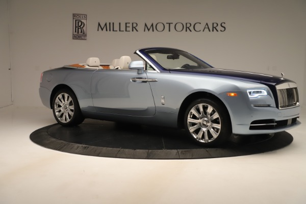 Used 2016 Rolls-Royce Dawn for sale Sold at Maserati of Westport in Westport CT 06880 8