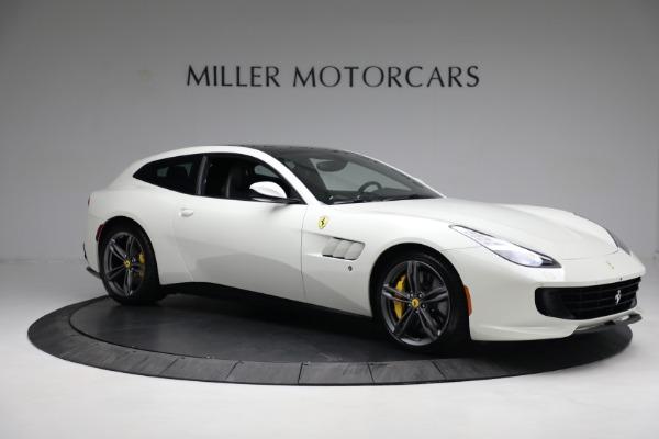 Used 2018 Ferrari GTC4Lusso for sale Sold at Maserati of Westport in Westport CT 06880 10