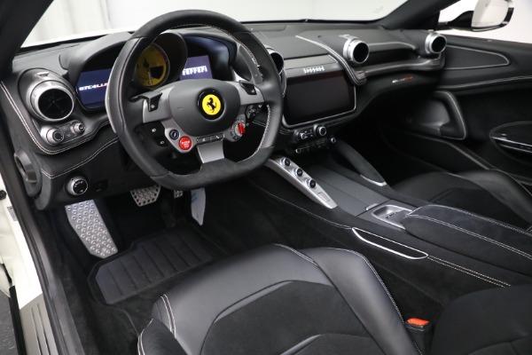 Used 2018 Ferrari GTC4Lusso for sale Sold at Maserati of Westport in Westport CT 06880 13