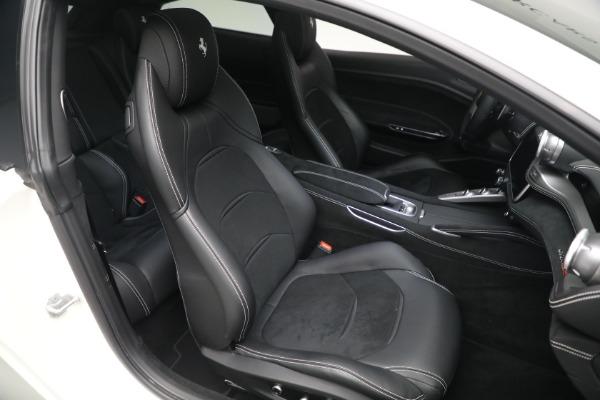 Used 2018 Ferrari GTC4Lusso for sale Sold at Maserati of Westport in Westport CT 06880 19