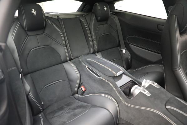 Used 2018 Ferrari GTC4Lusso for sale Sold at Maserati of Westport in Westport CT 06880 20