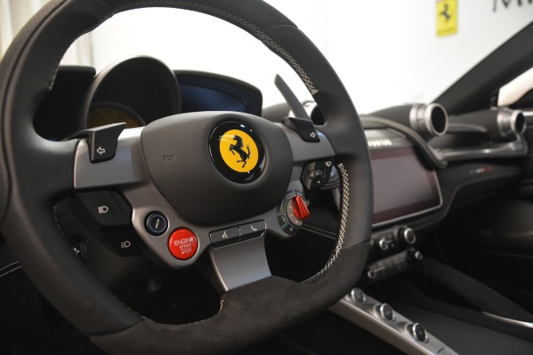 Used 2018 Ferrari GTC4Lusso for sale Sold at Maserati of Westport in Westport CT 06880 21