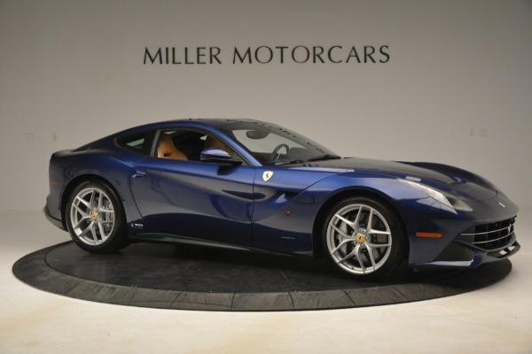 Used 2017 Ferrari F12 Berlinetta for sale Sold at Maserati of Westport in Westport CT 06880 11