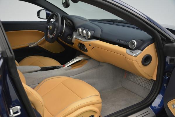Used 2017 Ferrari F12 Berlinetta for sale Sold at Maserati of Westport in Westport CT 06880 19