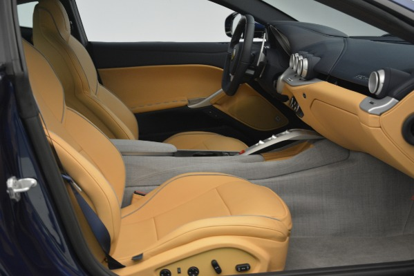 Used 2017 Ferrari F12 Berlinetta for sale Sold at Maserati of Westport in Westport CT 06880 20