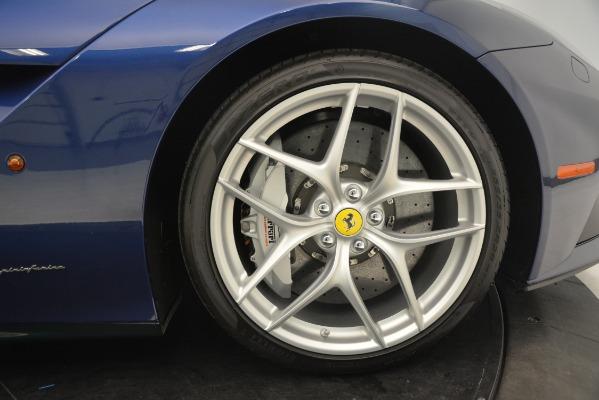 Used 2017 Ferrari F12 Berlinetta for sale Sold at Maserati of Westport in Westport CT 06880 27