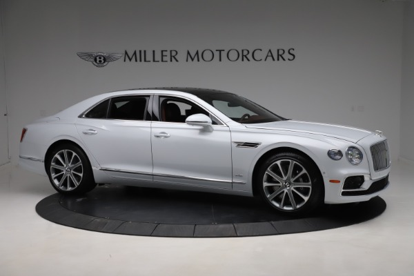 New 2021 Bentley Flying Spur W12 for sale Call for price at Maserati of Westport in Westport CT 06880 10