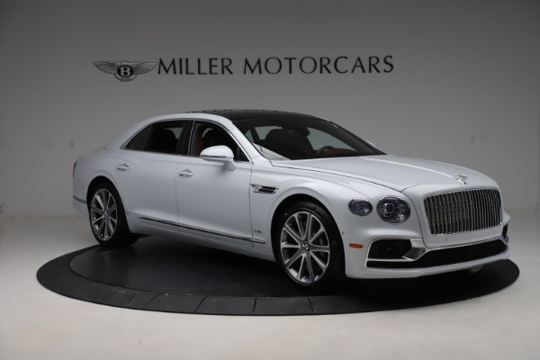 New 2021 Bentley Flying Spur W12 for sale Call for price at Maserati of Westport in Westport CT 06880 11