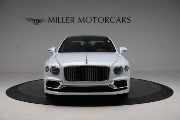 New 2020 Bentley Flying Spur W12 for sale Sold at Maserati of Westport in Westport CT 06880 12