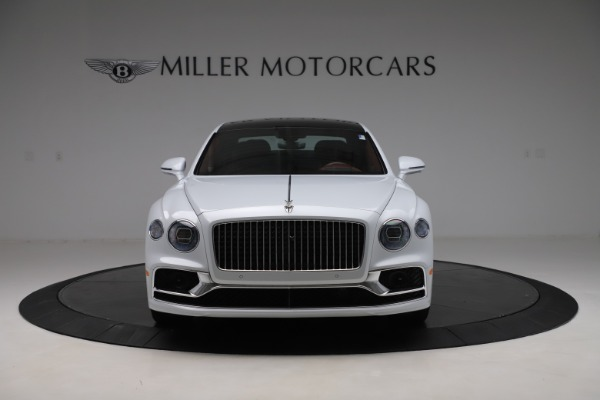 New 2021 Bentley Flying Spur W12 for sale Call for price at Maserati of Westport in Westport CT 06880 12
