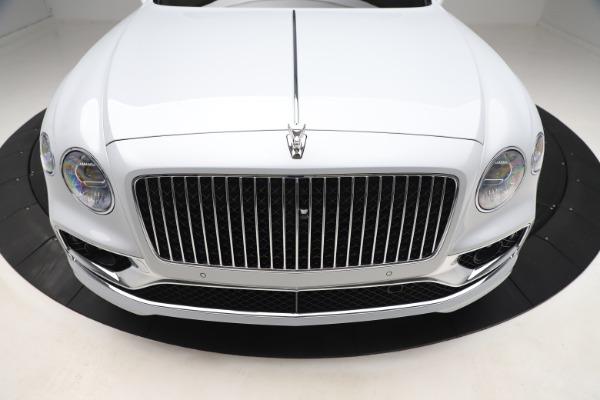 New 2020 Bentley Flying Spur W12 for sale Sold at Maserati of Westport in Westport CT 06880 13