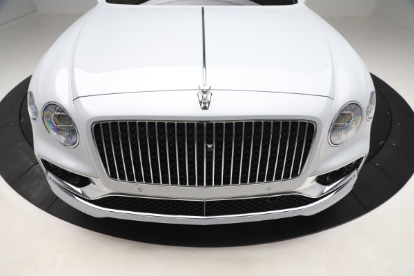 New 2021 Bentley Flying Spur W12 for sale Call for price at Maserati of Westport in Westport CT 06880 13