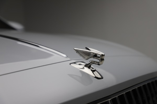 New 2021 Bentley Flying Spur W12 for sale Call for price at Maserati of Westport in Westport CT 06880 14