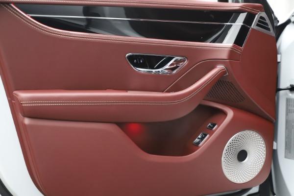 New 2020 Bentley Flying Spur W12 for sale Sold at Maserati of Westport in Westport CT 06880 18