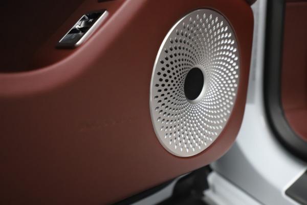 New 2020 Bentley Flying Spur W12 for sale Sold at Maserati of Westport in Westport CT 06880 19