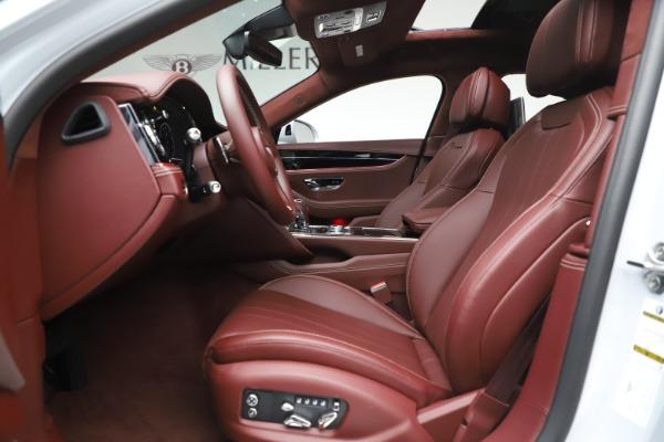 New 2020 Bentley Flying Spur W12 for sale Sold at Maserati of Westport in Westport CT 06880 22