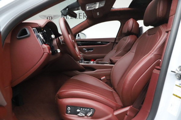 New 2021 Bentley Flying Spur W12 for sale Call for price at Maserati of Westport in Westport CT 06880 22