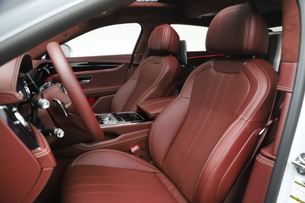New 2021 Bentley Flying Spur W12 for sale Call for price at Maserati of Westport in Westport CT 06880 23