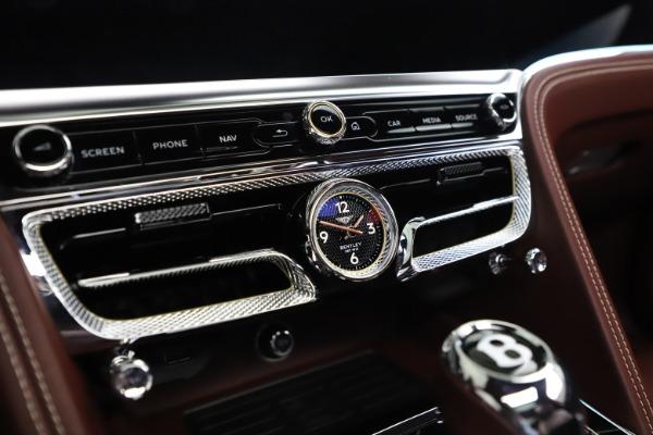 New 2020 Bentley Flying Spur W12 for sale Sold at Maserati of Westport in Westport CT 06880 27
