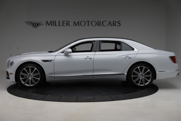 New 2021 Bentley Flying Spur W12 for sale Call for price at Maserati of Westport in Westport CT 06880 3