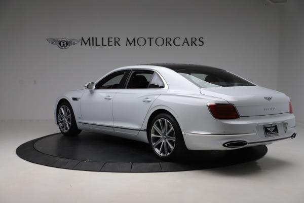 New 2020 Bentley Flying Spur W12 for sale Sold at Maserati of Westport in Westport CT 06880 5
